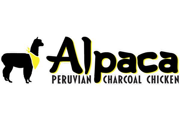 Alpaca Peruvian Charcoal Chicken | Morrisville logo