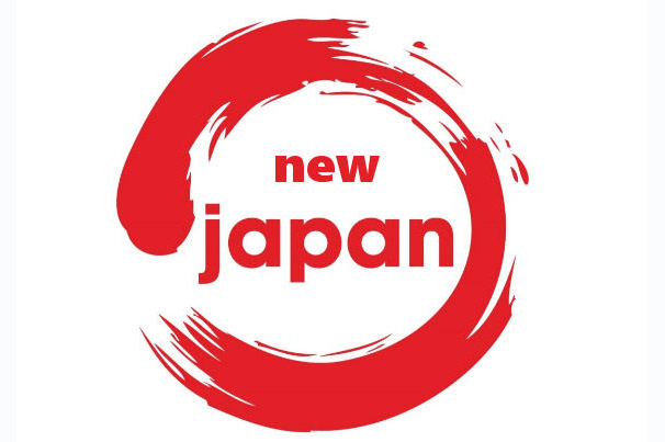 New Japan logo