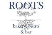 Roots Bistro & Bar logo