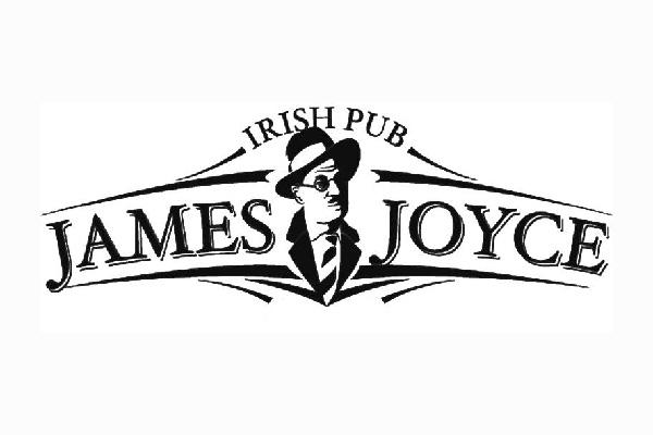 James Joyce Irish Pub & Restaurant logo