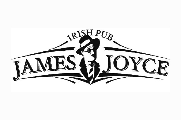 James Joyce Irish Pub & Restaurant logo