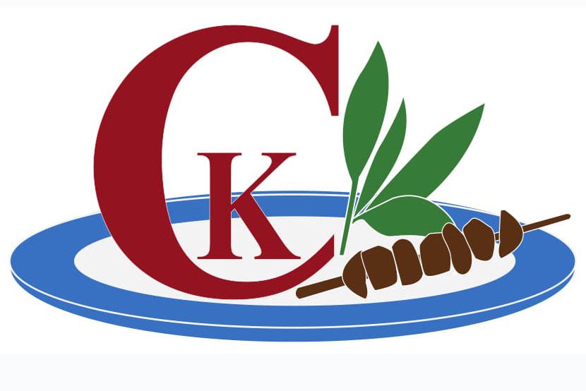 Kabab & Curry logo