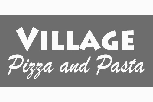 Village Pizza & Pasta logo