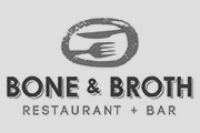 Bone & Broth logo