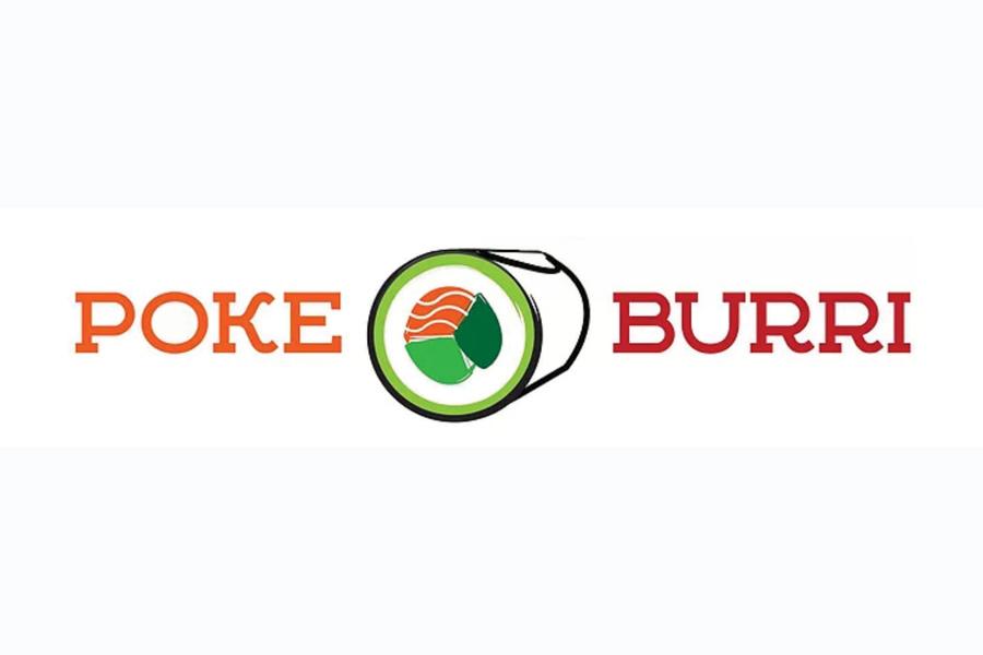 Poke Burri logo