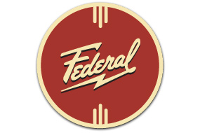 The Federal logo
