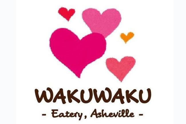 WakuWaku logo