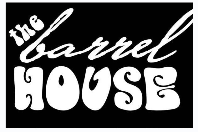 The Barrelhouse logo
