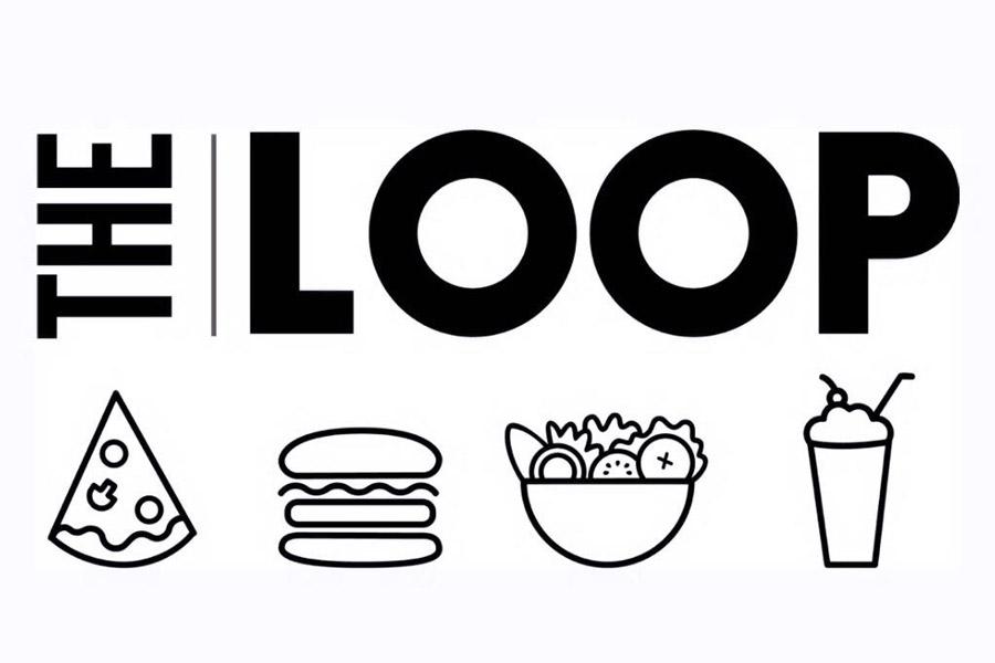 The Loop logo
