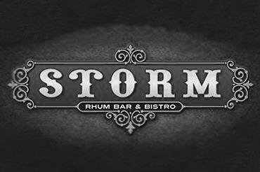Storm Rhum Bar & Bistro logo