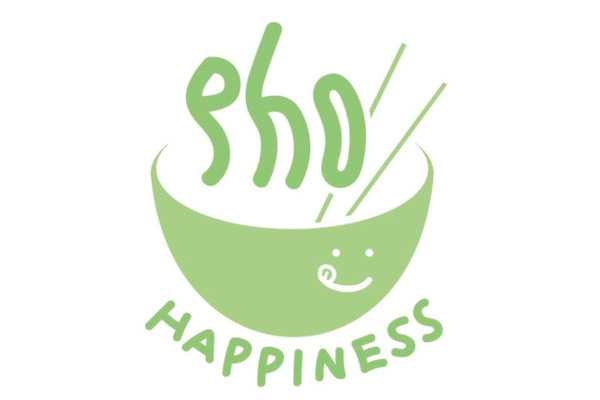 Pho Happiness logo