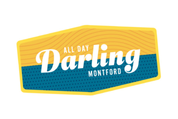 All Day Darling logo