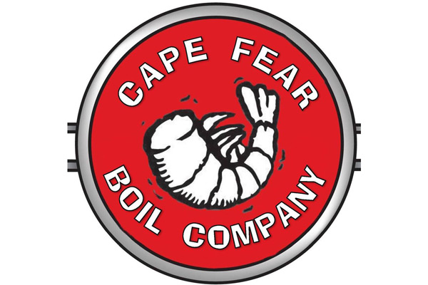 Cape Fear Boil Company logo