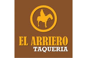 El Arriero Taqueria logo