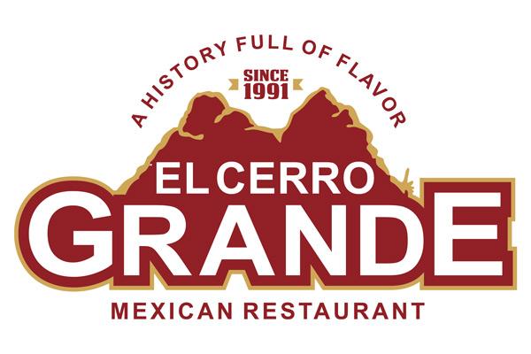 El Cerro Grande | College Rd logo
