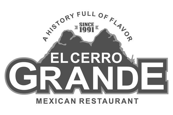 El Cerro Grande | Military Cutoff logo