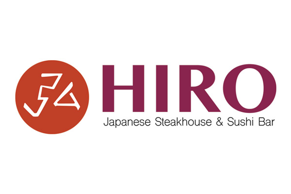Hiro Japanese Steakhouse logo