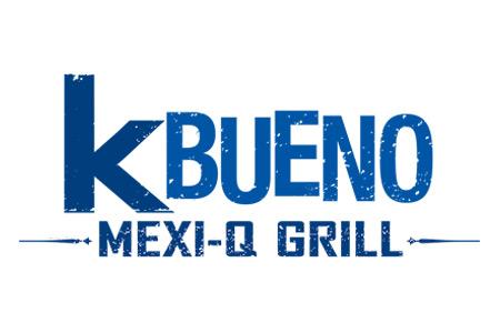 K-Bueno Mexi-Q Grill logo
