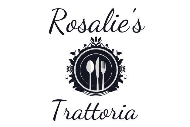 Rosalie's Trattoria logo
