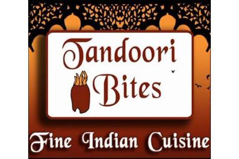 Tandoori Bites logo