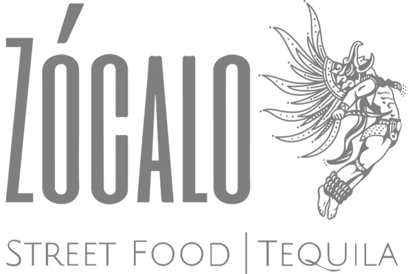 Zocalo Street Food logo