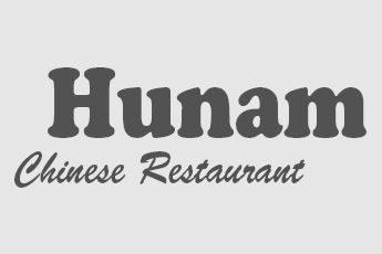 Hunam Chinese logo