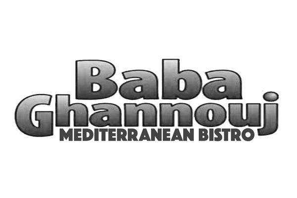 Baba Ghannouj logo
