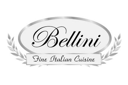 Bellini Fine Italian Cuisine logo