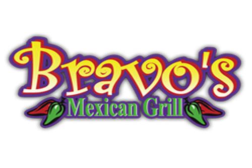 Bravos Mexican Grill logo