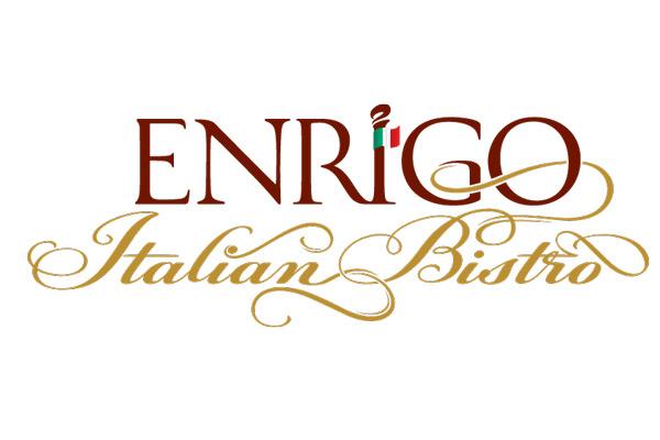 Enrigo Italian Bistro logo