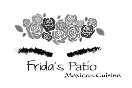 Frida's Patio Mexican Cuisine logo