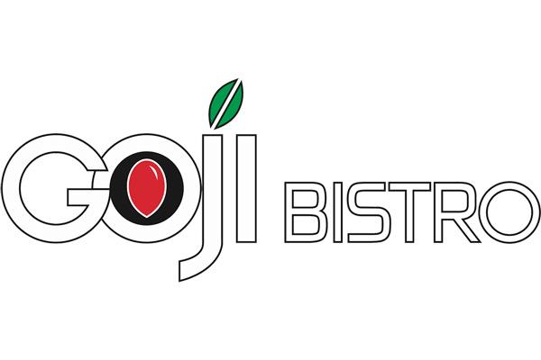 Goji Bistro logo