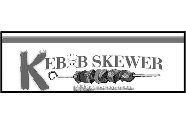 Kebab Skewer logo