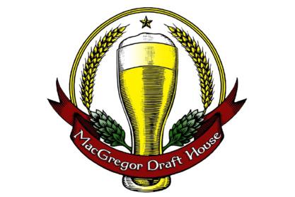 MacGregor Draft House logo