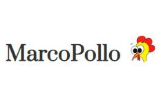 Marco Pollo logo