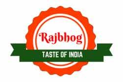 Rajbhog Cafe logo