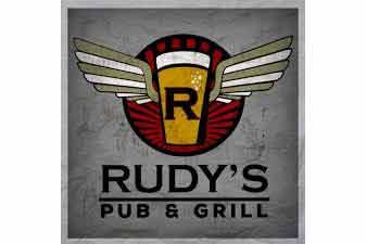 Rudy's Pub & Grill logo