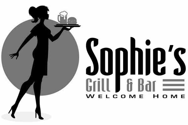 Sophie's Grill & Bar logo