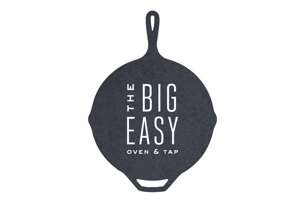 The Big Easy | Cary logo
