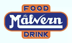 The Malvern logo
