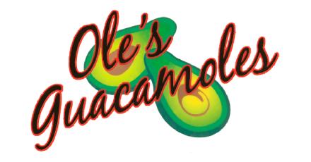 Ole's Guacamoles East logo