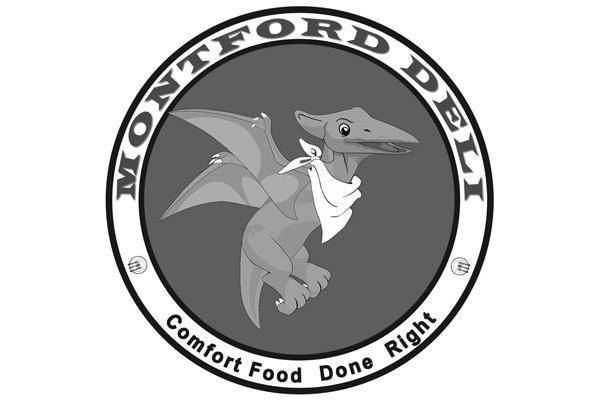 Montford Deli logo