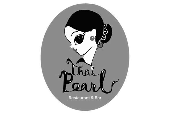 Thai Pearl logo