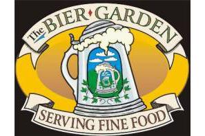 The Bier Garden logo