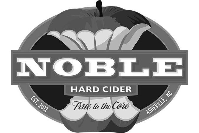 Noble Cider logo