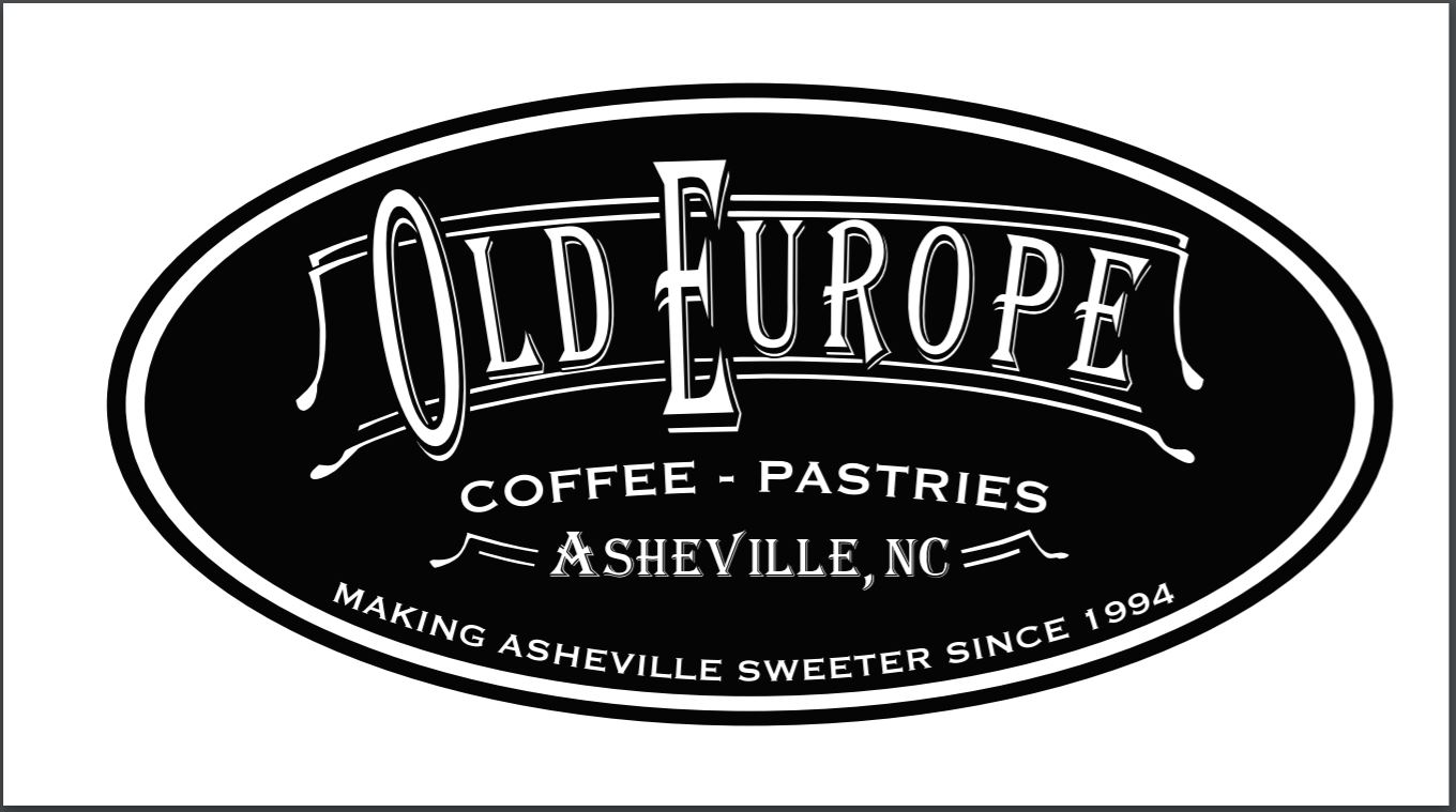 Old Europe Pastries logo