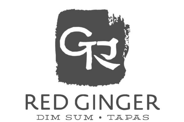 Red Ginger Dimsum & Tapas logo