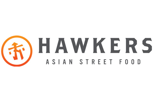 Hawkers Asian Street Fare logo