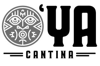O'YA Cantina logo