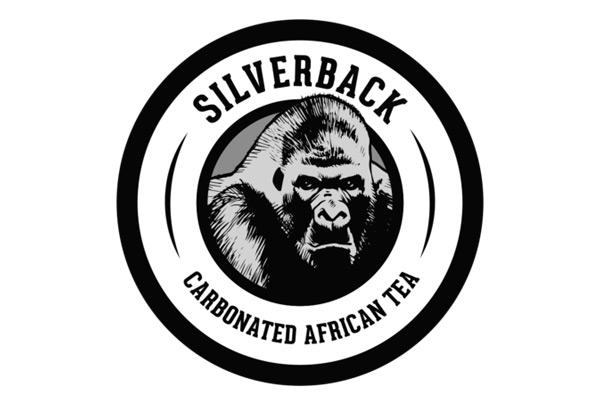 Silverback Beverage logo